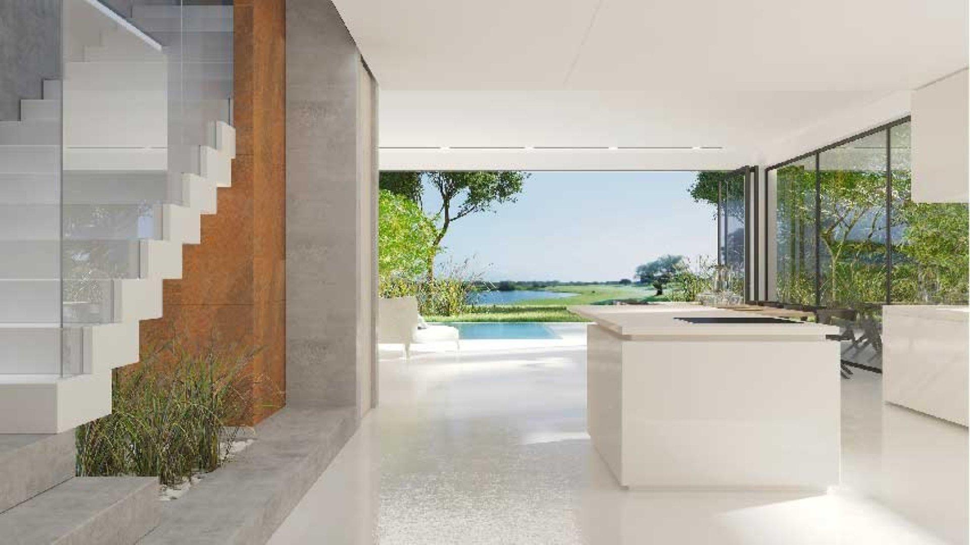 Villa en venta en Dubai, EAU, 3 dormitorios, 187 m2, № 24234 – foto 3
