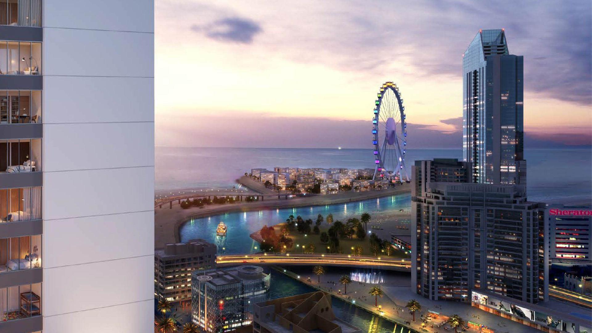 Apartamento en venta en Dubai, EAU, 2 dormitorios, 77 m2, № 24221 – foto 4