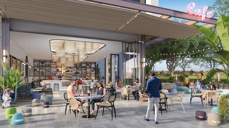 GOLFVILLE, Dubai Hills Estate, EAU – foto 2