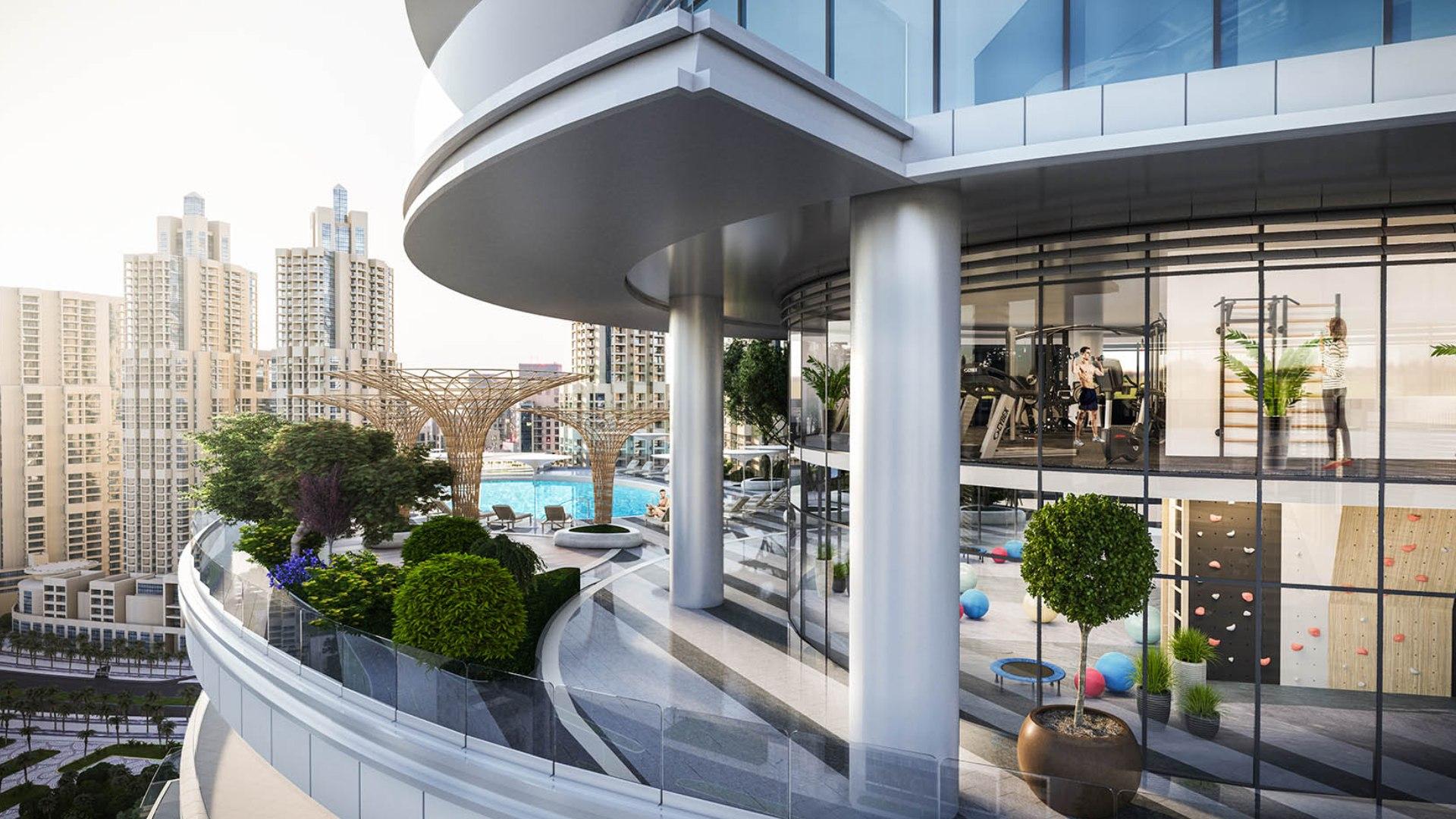 Ático en venta en Dubai, EAU, 5 dormitorios, 543 m2, № 24365 – foto 2