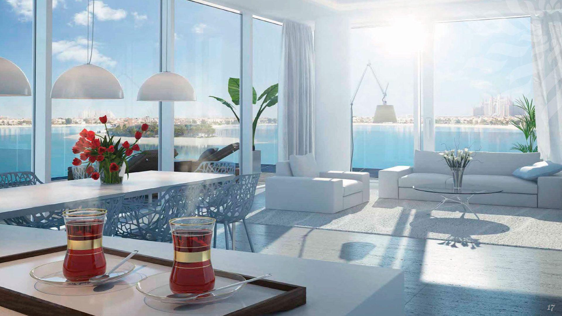 Ático en venta en Dubai, EAU, 4 dormitorios, 310 m2, № 24383 – foto 5