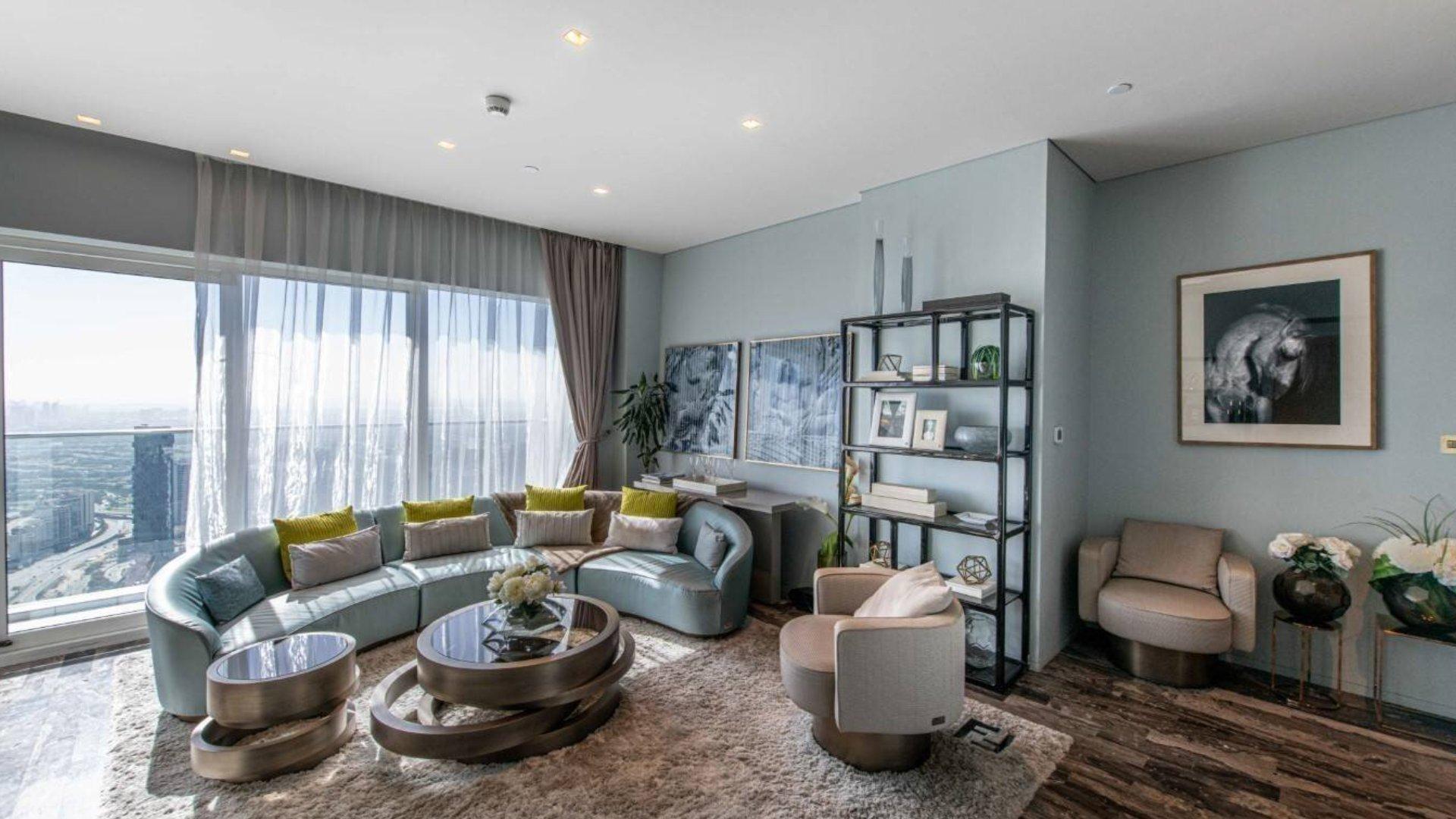 Apartamento en venta en Dubai, EAU, 3 dormitorios, 211 m2, № 24381 – foto 5
