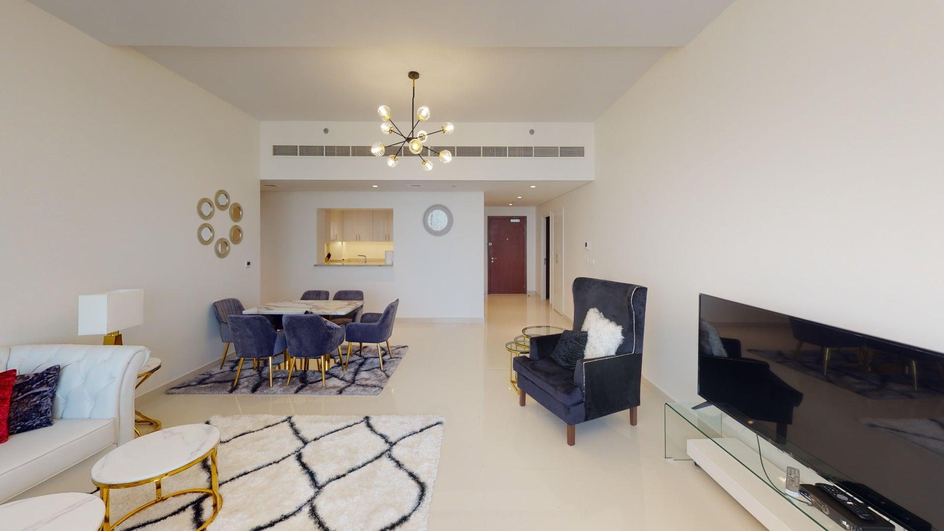 Apartamento en venta en Dubai, EAU, 3 dormitorios, 207 m2, № 24312 – foto 4