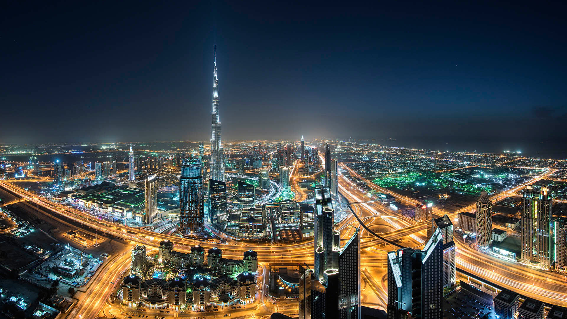 Burj Khalifa - 10