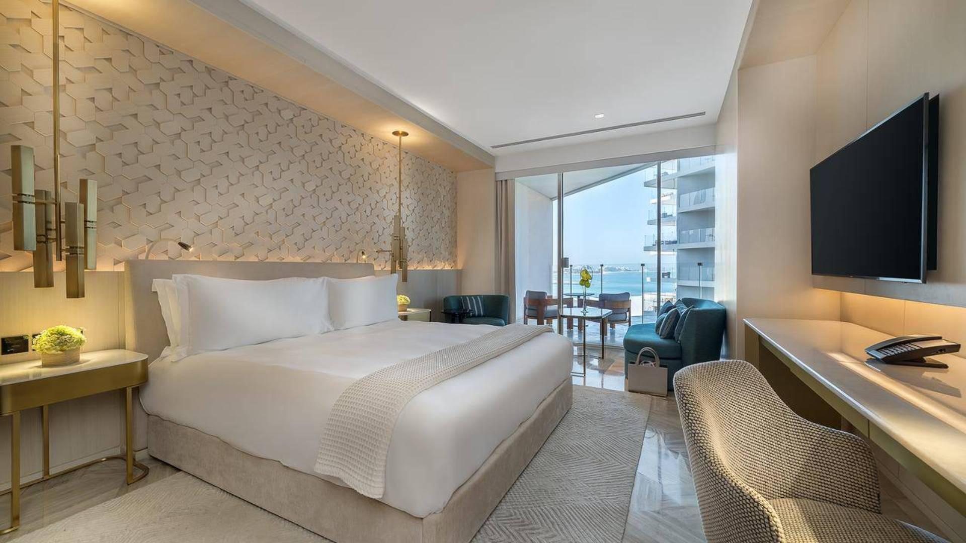Apartamento en venta en Dubai, EAU, 1 dormitorio, 60 m2, № 24492 – foto 1