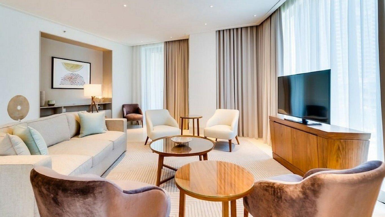 Apartamento en venta en Dubai, EAU, 2 dormitorios, 110 m2, № 24264 – foto 1