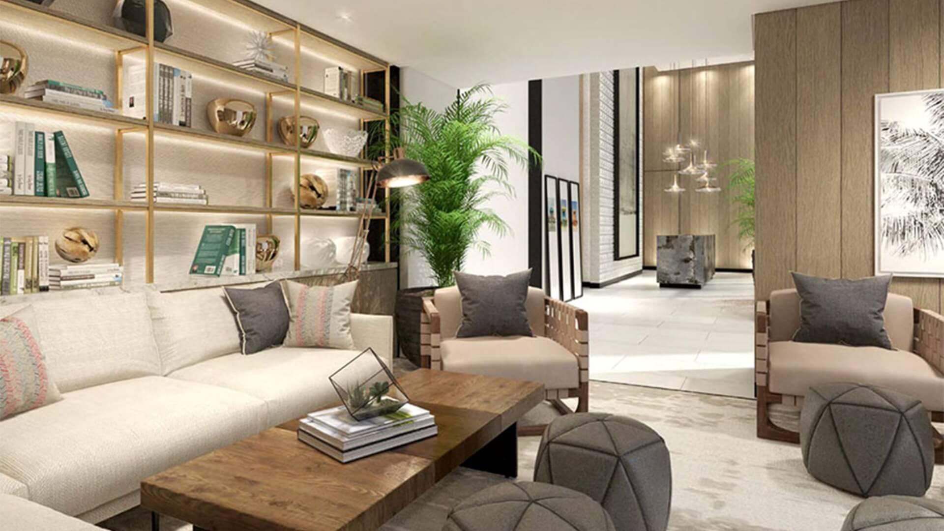 Apartamento en venta en Dubai, EAU, 2 dormitorios, 102 m2, № 24329 – foto 5