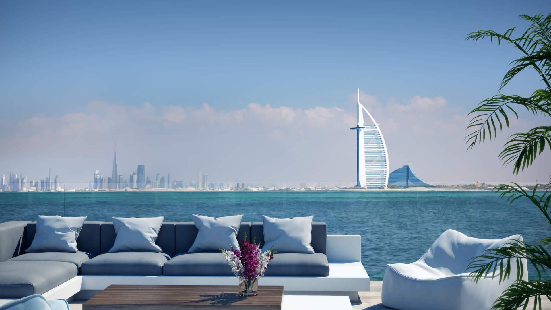 Ático en venta en Dubai, EAU, 4 dormitorios, 310 m2, № 24383 – foto 4
