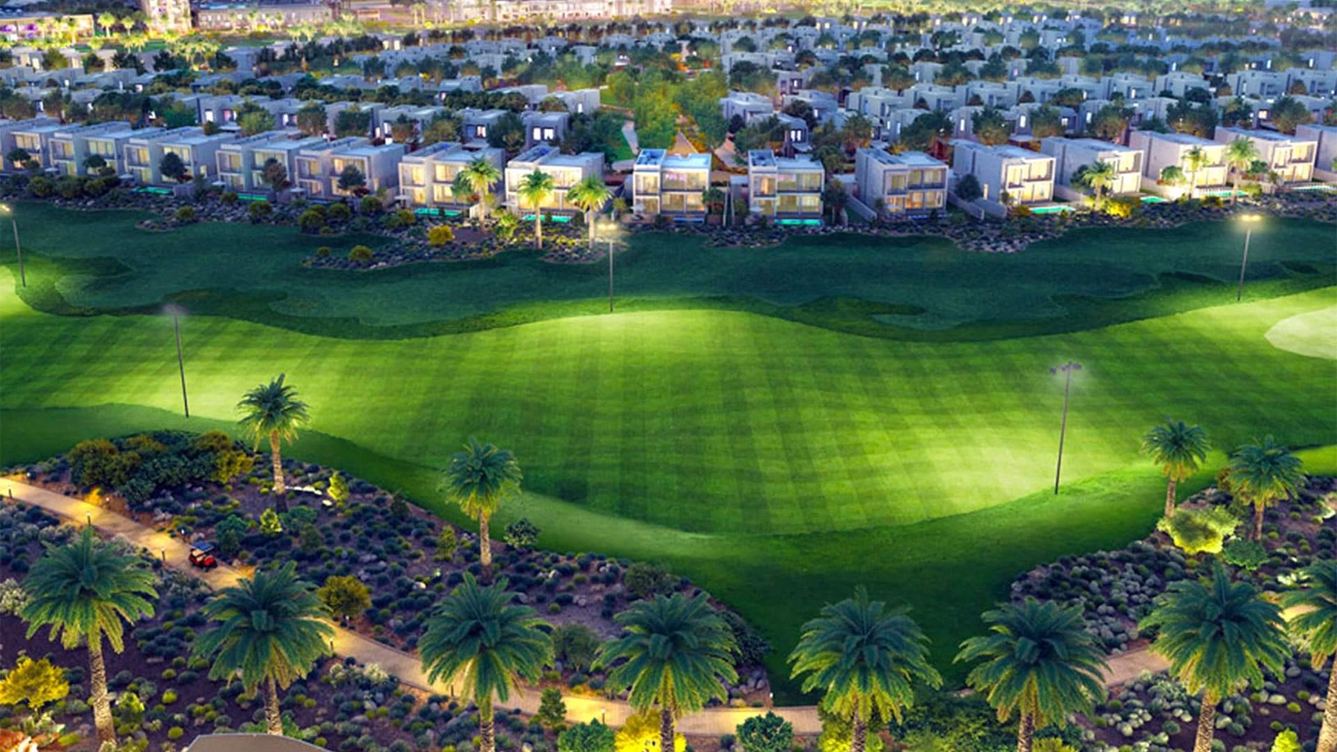 EXPO GOLF, Dubai South (Dubai World Central), EAU – foto 5