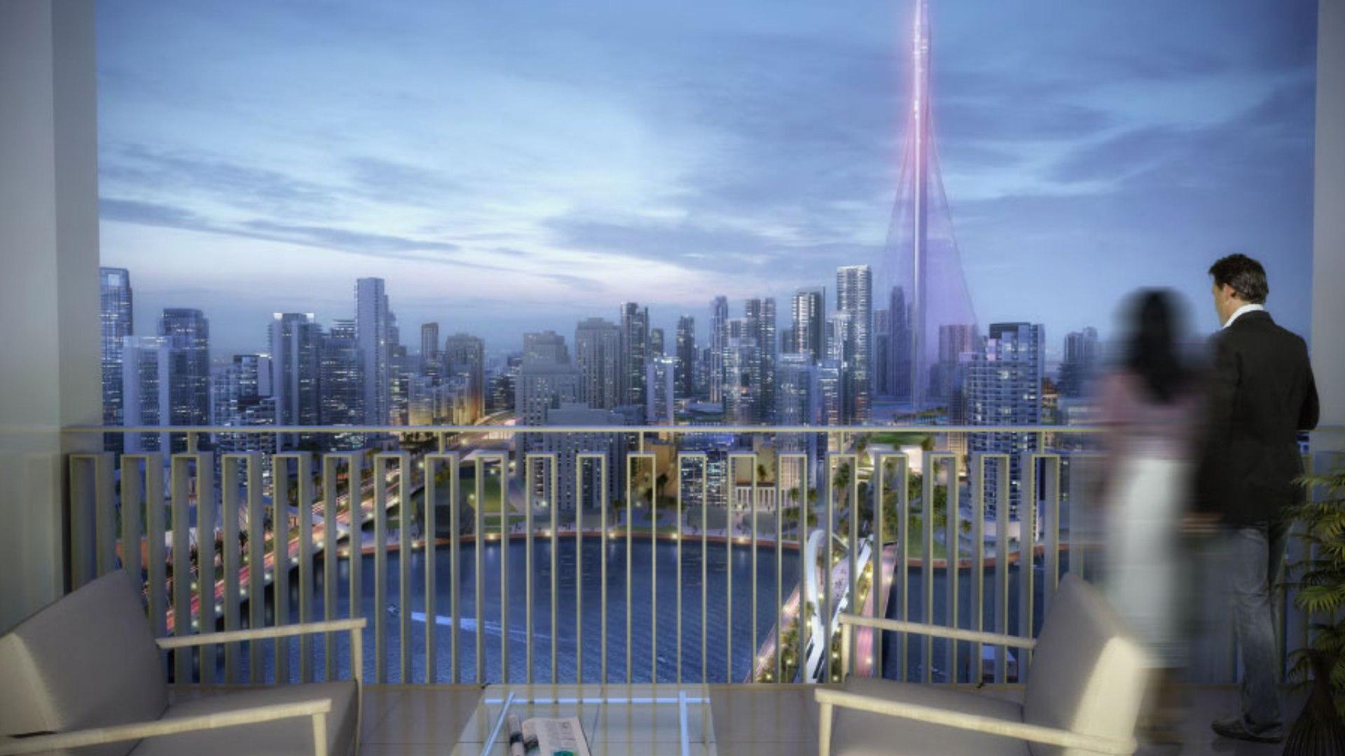 Apartamento en venta en Dubai, EAU, 1 dormitorio, 67 m2, № 24407 – foto 5
