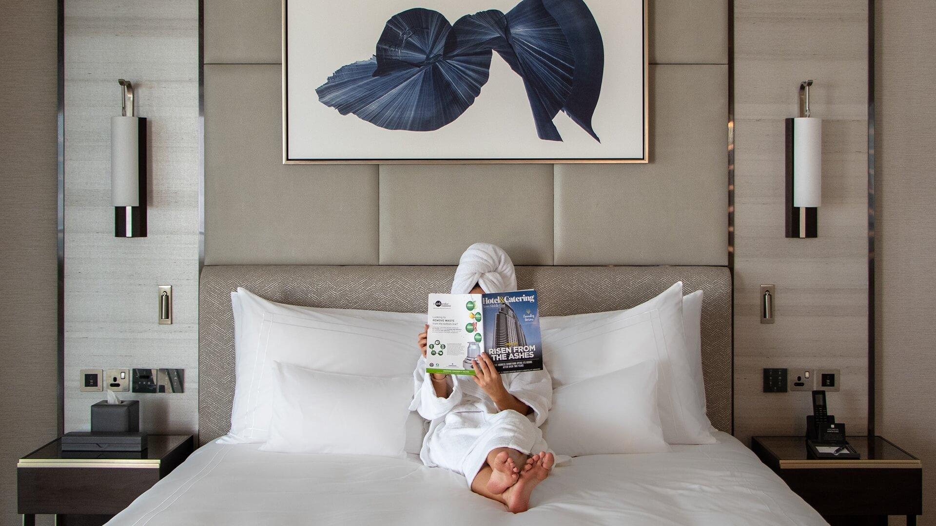 Ático en venta en Dubai, EAU, 4 dormitorios, 300 m2, № 24325 – foto 2