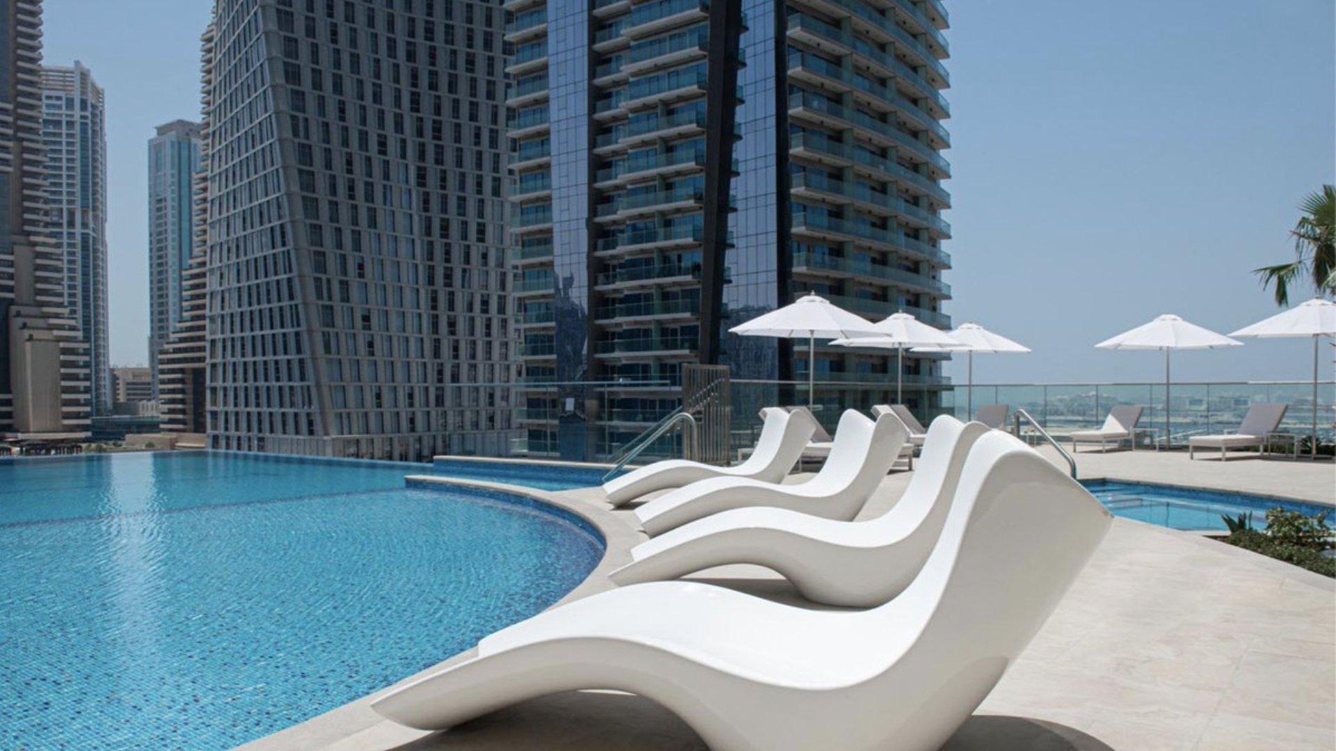 JUMEIRAH LIVING MARINA GATE, Dubai Marina, EAU – foto 6