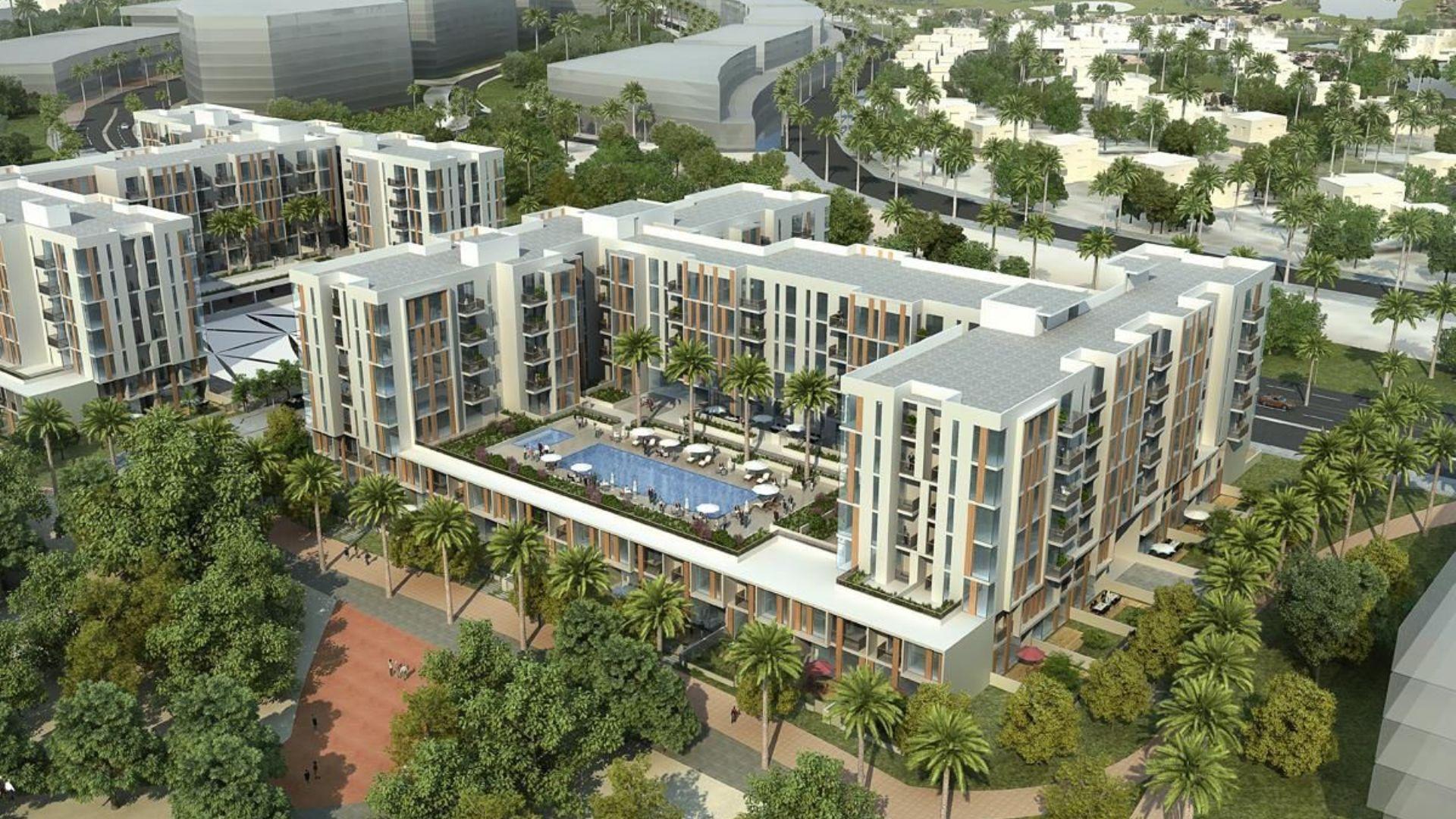 MUDON VIEWS, Mudon, Dubai, EAU – foto 1