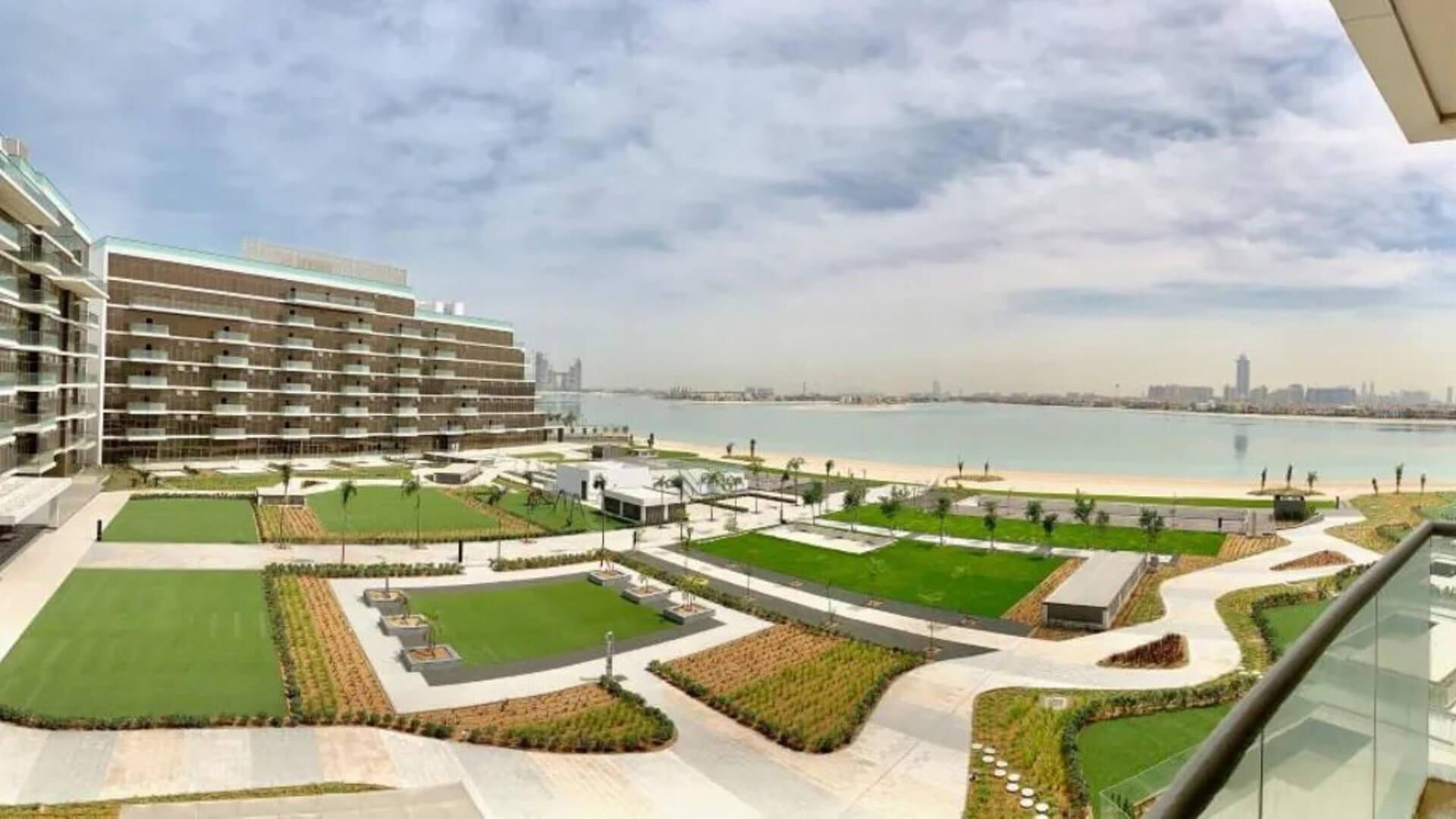 THE 8, Palm Jumeirah, Dubai, EAU – foto 4