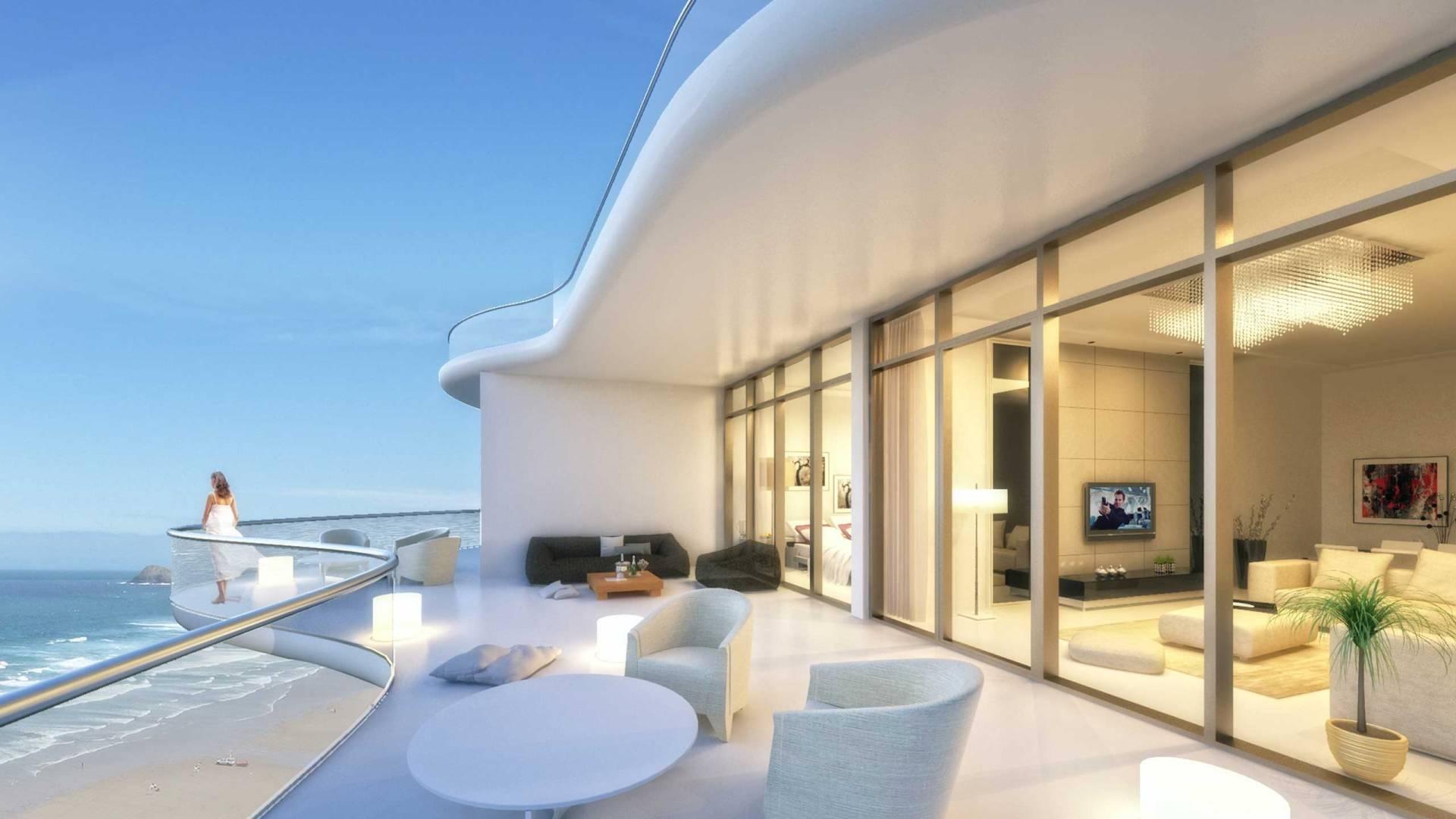 Ático en venta en Dubai, EAU, 3 dormitorios, 608 m2, № 24361 – foto 2