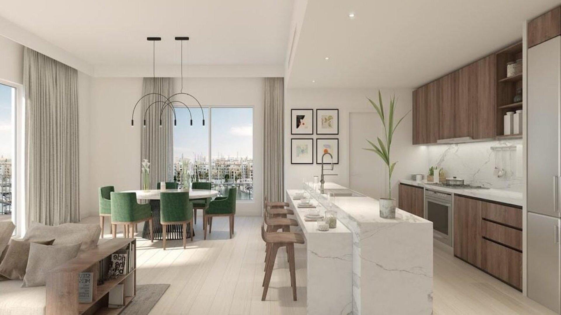 Apartamento en venta en Dubai, EAU, 1 dormitorio, 69 m2, № 24283 – foto 5