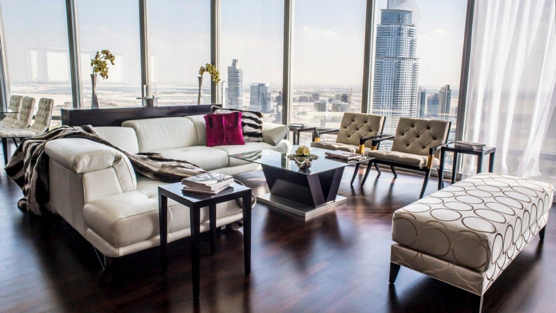 Apartamento en venta en Dubai, EAU, 3 dormitorios, 253 m2, № 24412 – foto 1