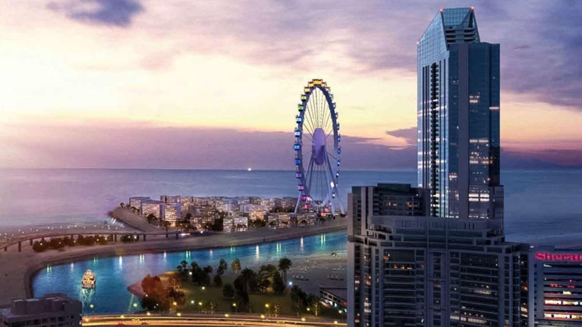 STUDIO ONE, Dubai Marina, EAU – foto 3