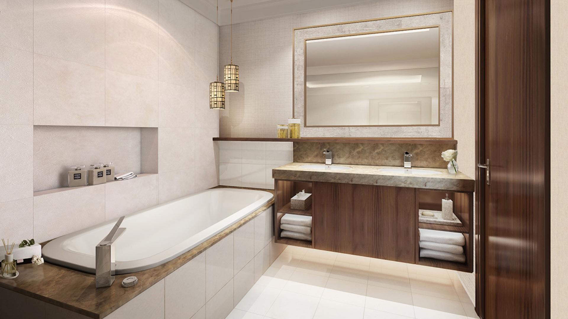 Apartamento en venta en Dubai, EAU, 1 dormitorio, 74 m2, № 24336 – foto 4