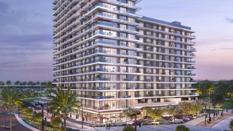 GOLF SUITES, Dubai Hills Estate, EAU – foto 2