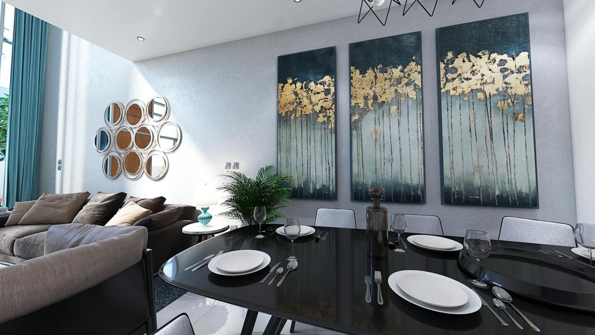 Adosado en venta en Dubai, EAU, 1 dormitorio, 90 m2, № 24557 – foto 4