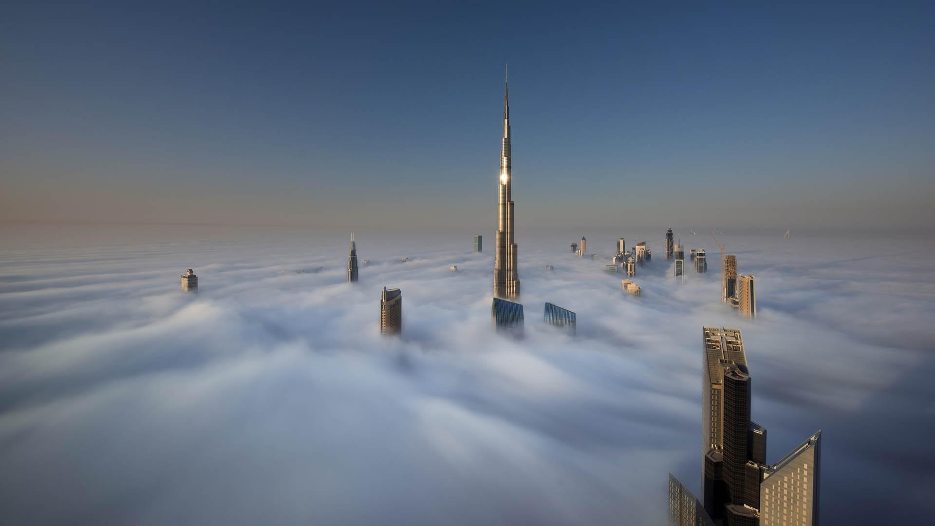 Burj Khalifa - 2
