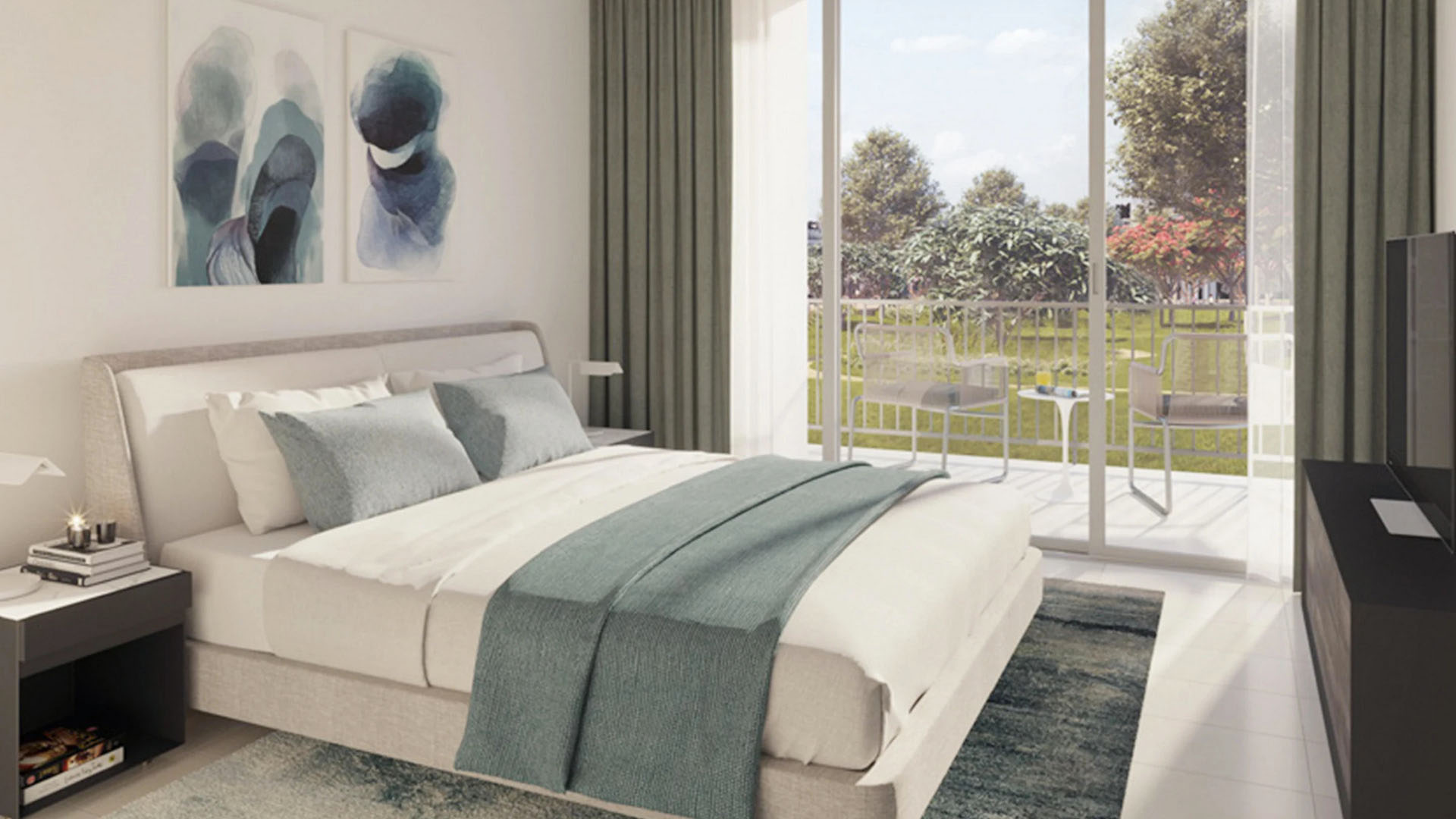 Apartamento en venta en Dubai, EAU, 2 dormitorios, 94 m2, № 24669 – foto 5