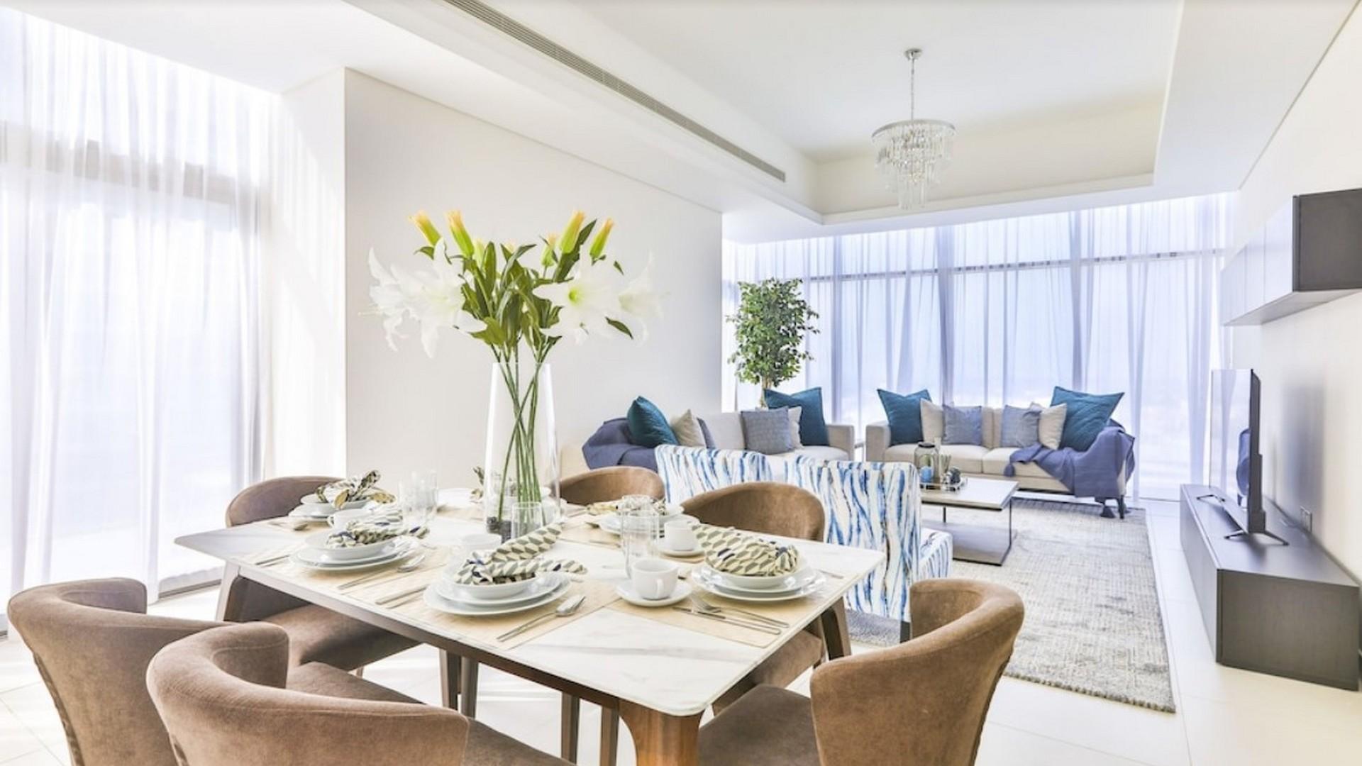 Apartamento en venta en Dubai, EAU, 2 dormitorios, 154 m2, № 24654 – foto 1