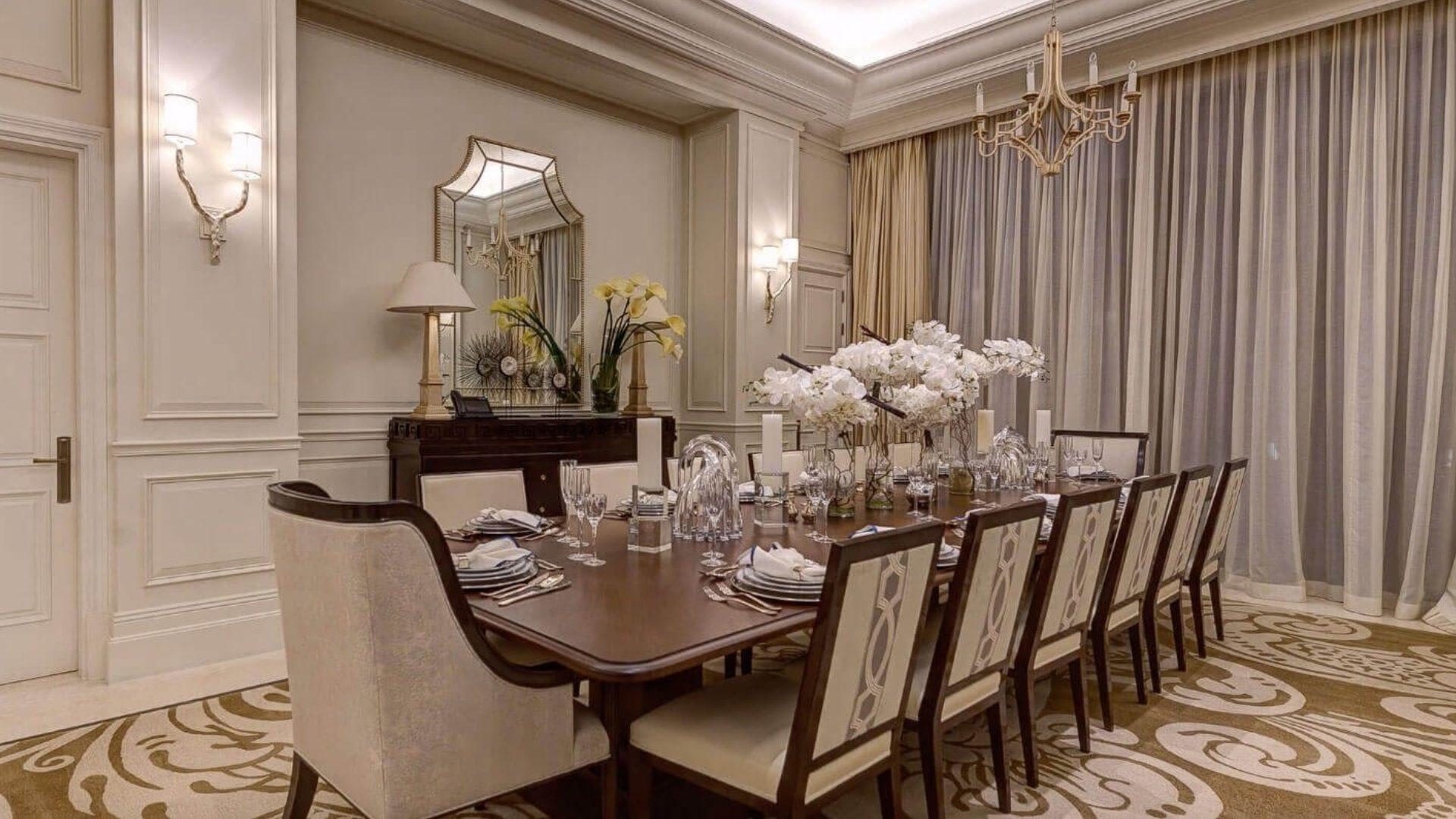 Villa en venta en Dubai, EAU, 7 dormitorios, 3197 m2, № 24635 – foto 2