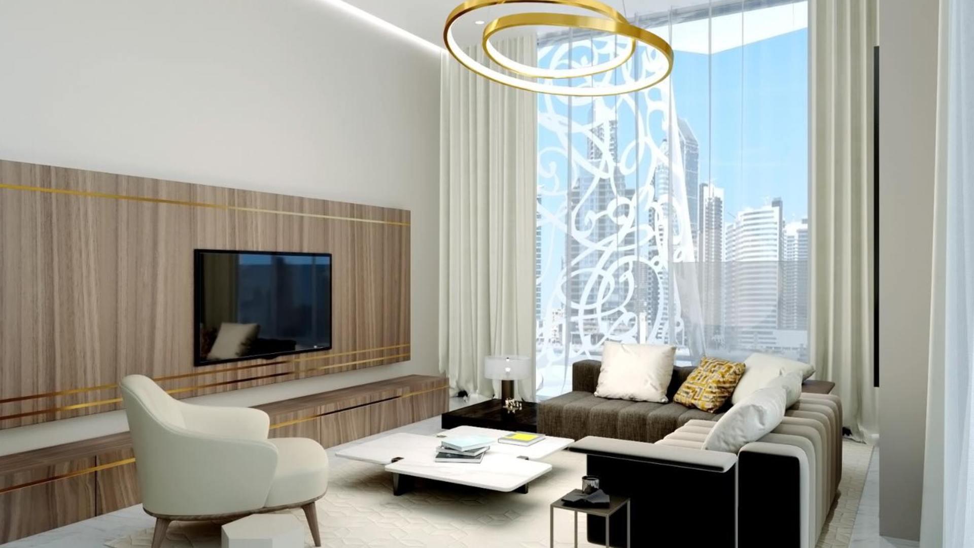 Apartamento en venta en Dubai, EAU, 2 dormitorios, 199 m2, № 24656 – foto 4