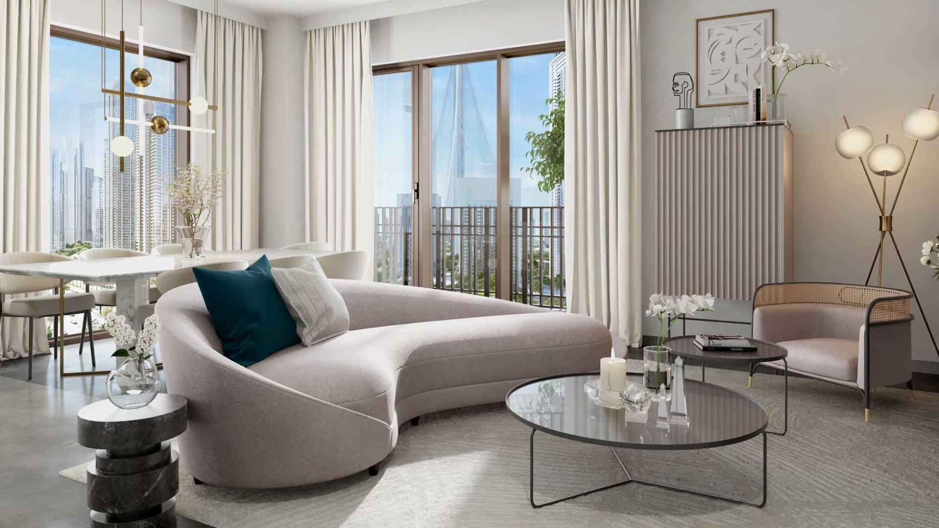Apartamento en venta en Dubai, EAU, 3 dormitorios, 139 m2, № 24619 – foto 1