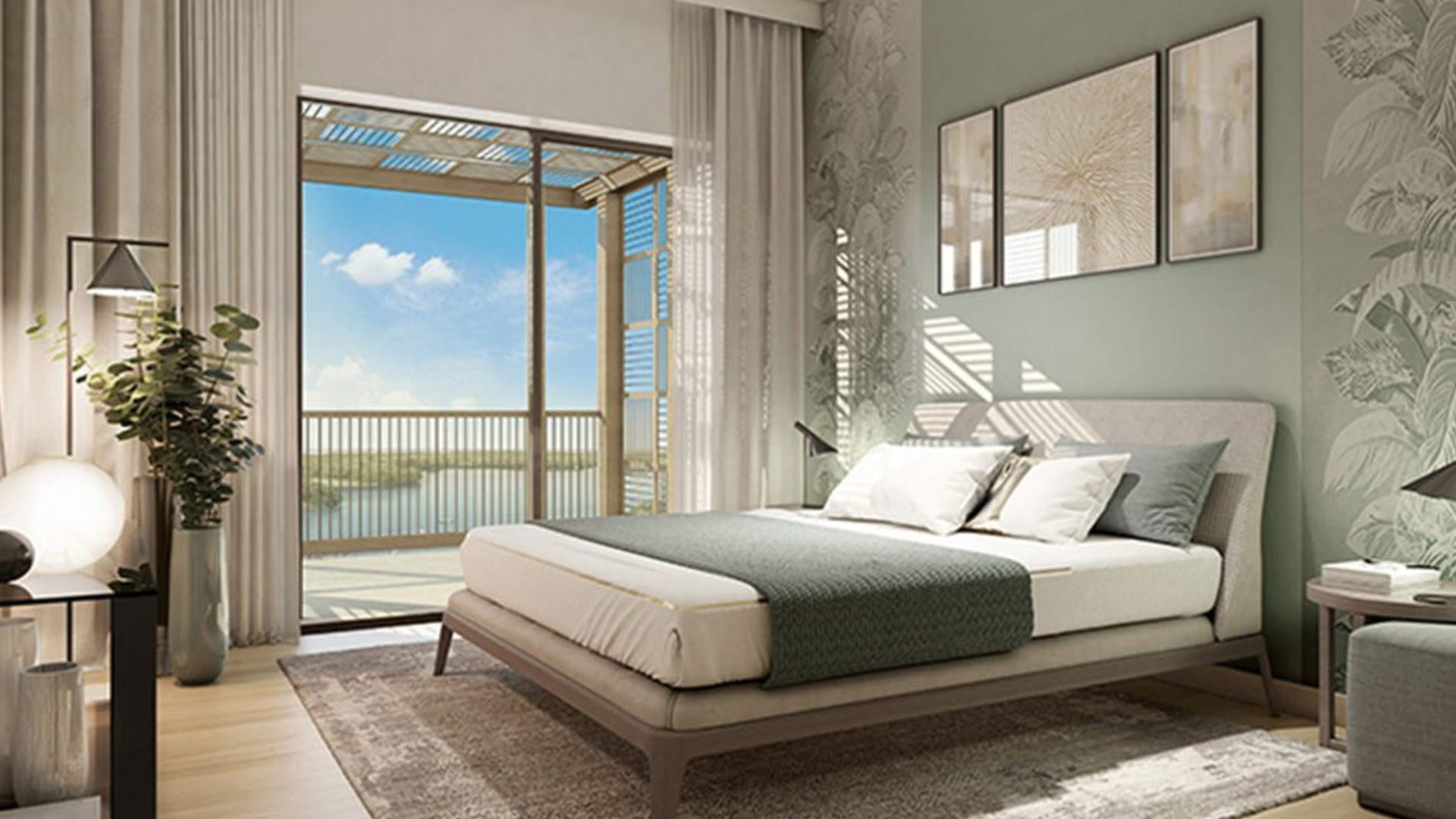 Apartamento en venta en Dubai, EAU, 3 dormitorios, 153 m2, № 24621 – foto 3