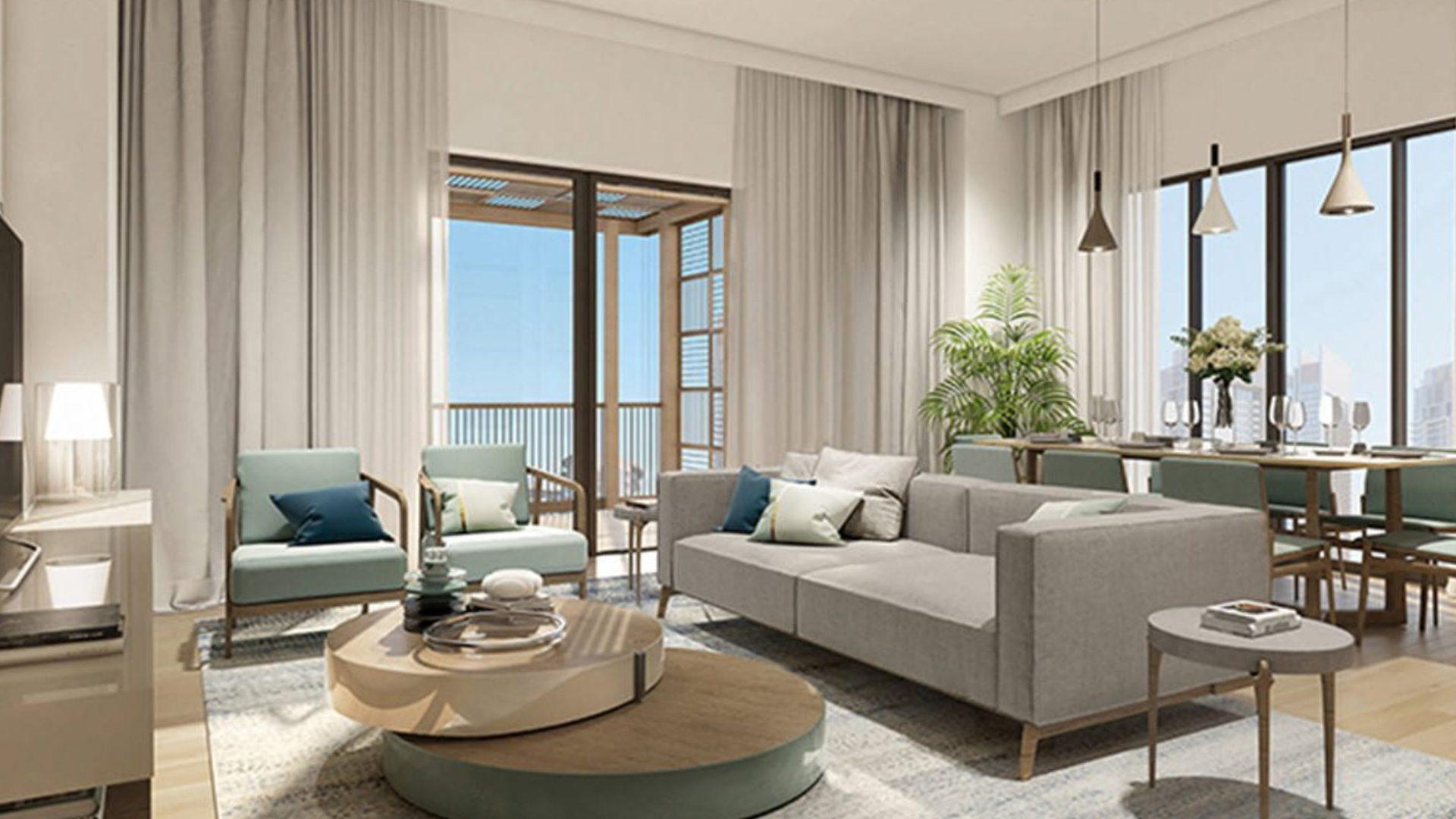 Apartamento en venta en Dubai, EAU, 3 dormitorios, 147 m2, № 24623 – foto 1