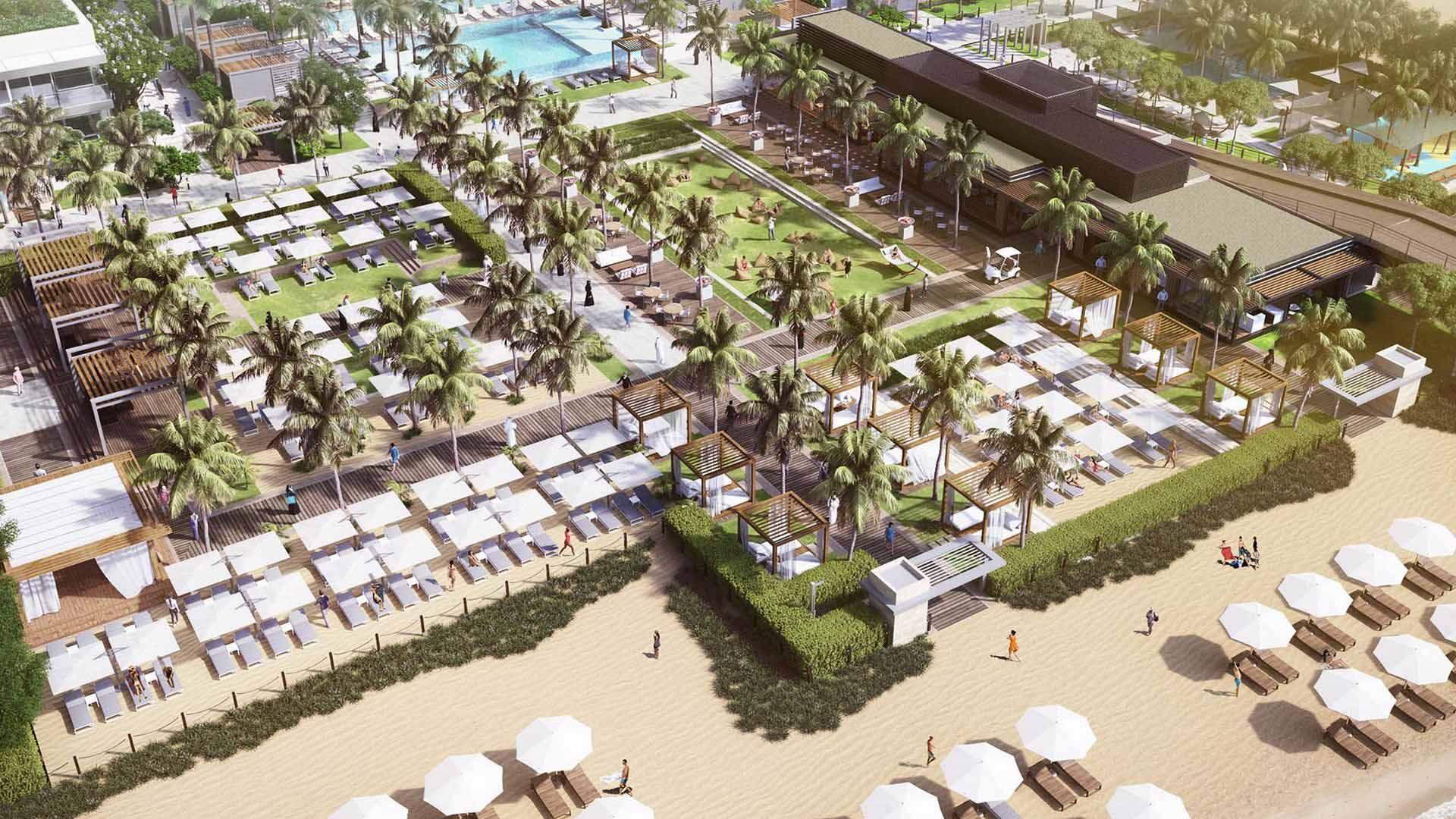 FIVE BEACH, Jumeirah Beach Residence, Dubai, EAU – foto 3