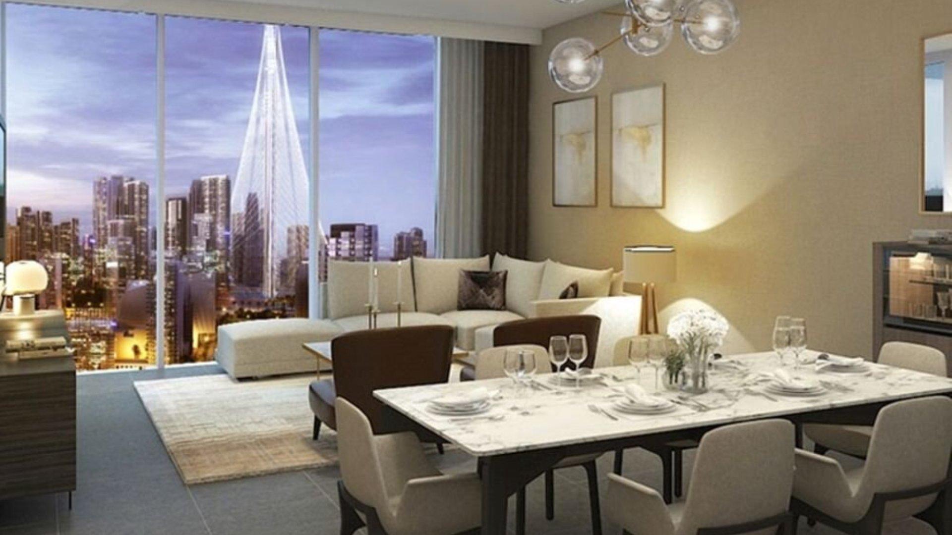 Apartamento en venta en Dubai, EAU, 3 dormitorios, 206 m2, № 24586 – foto 2