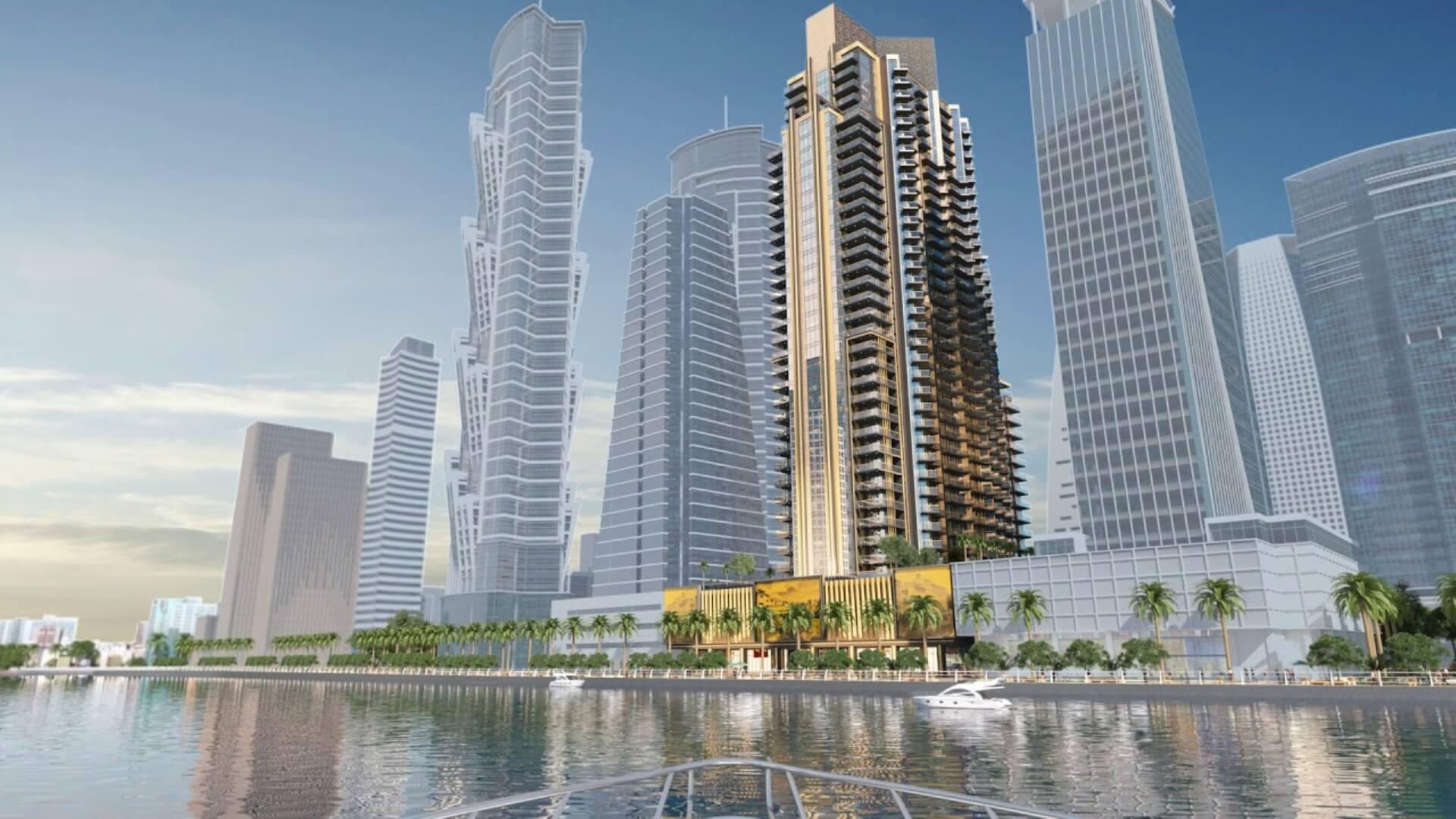 I LOVE FLORENCE, Business Bay, Dubai, EAU – foto 1