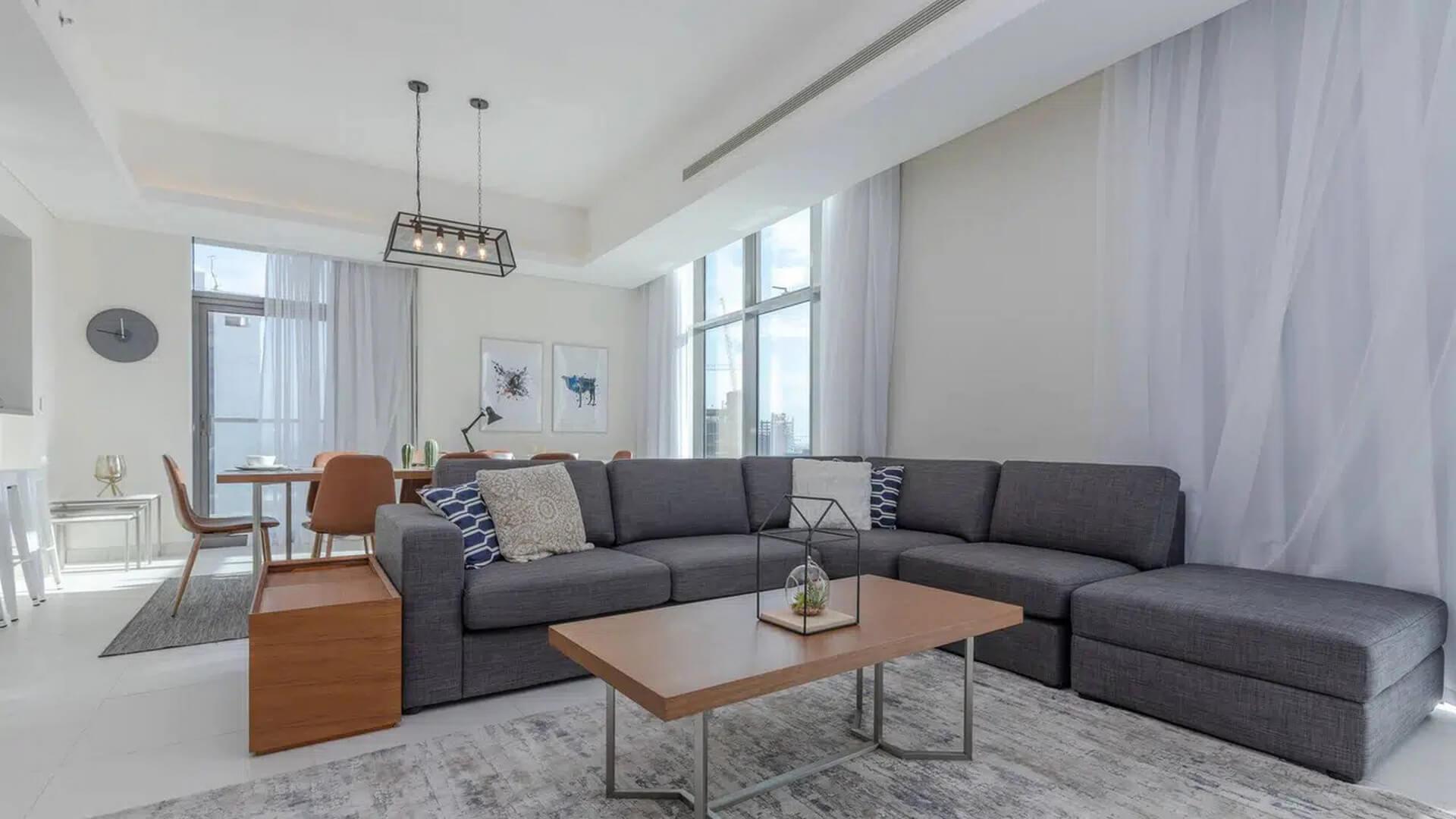 Apartamento en venta en Dubai, EAU, 1 dormitorio, 105 m2, № 24651 – foto 4
