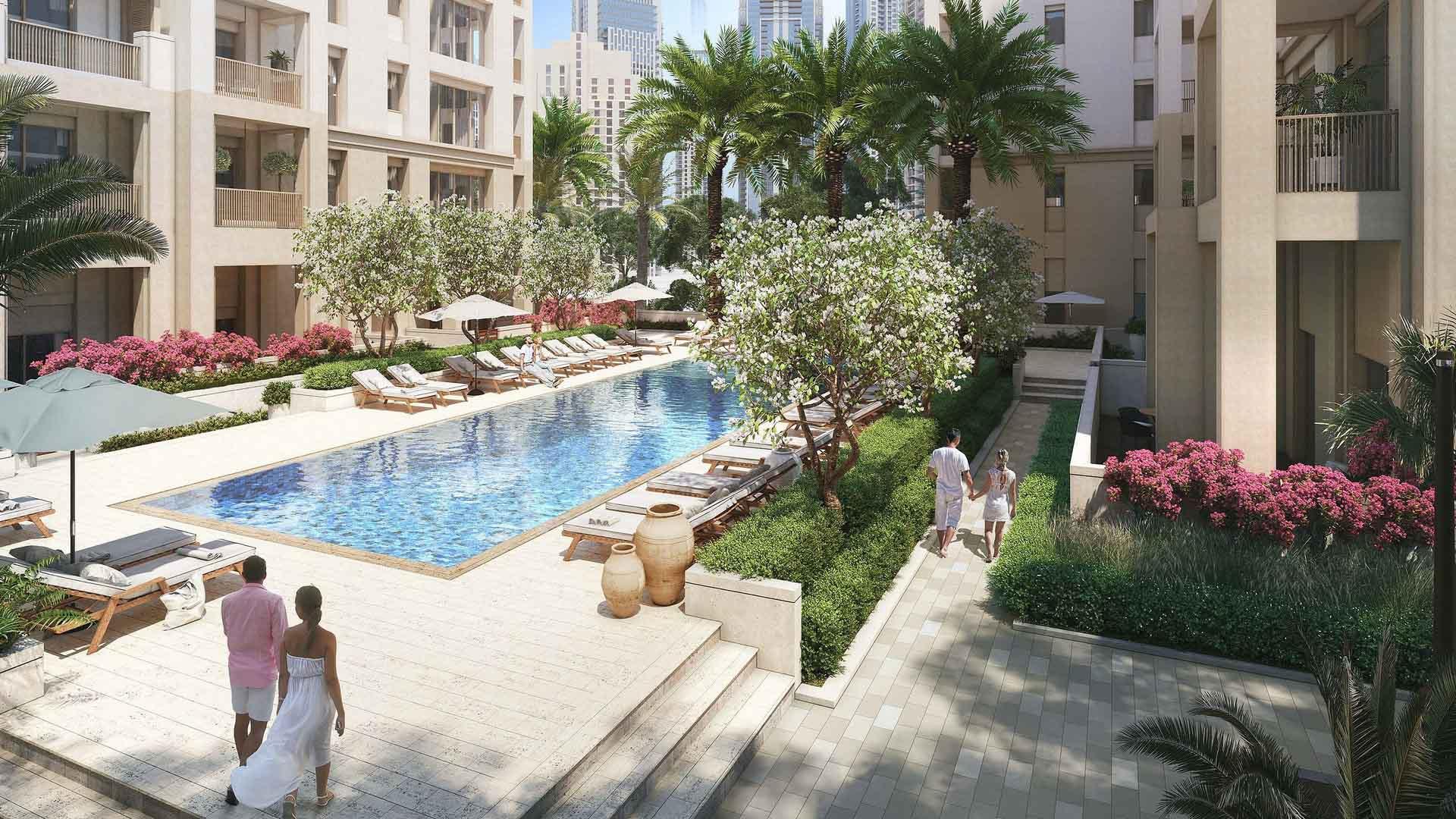 Apartamento en venta en Dubai, EAU, 3 dormitorios, 173 m2, № 24588 – foto 4