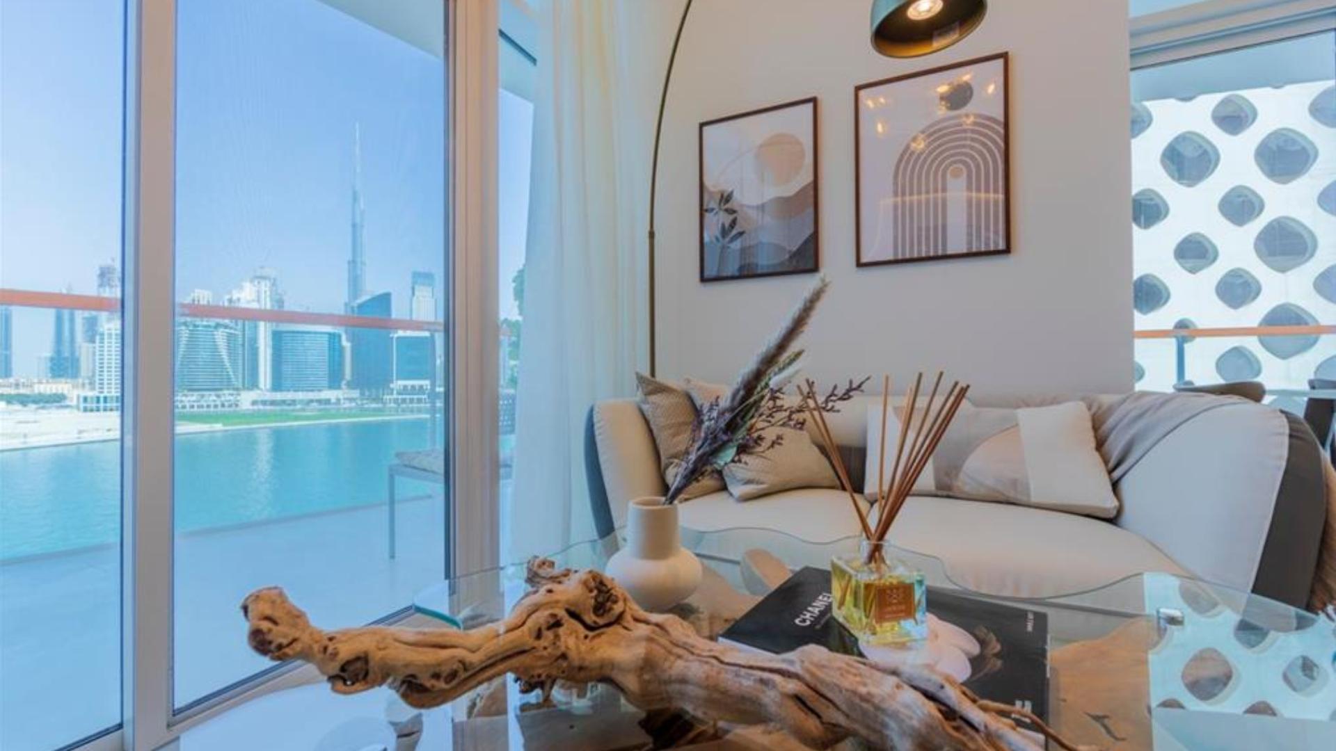 Apartamento en venta en Dubai, EAU, 2 dormitorios, 199 m2, № 24656 – foto 2