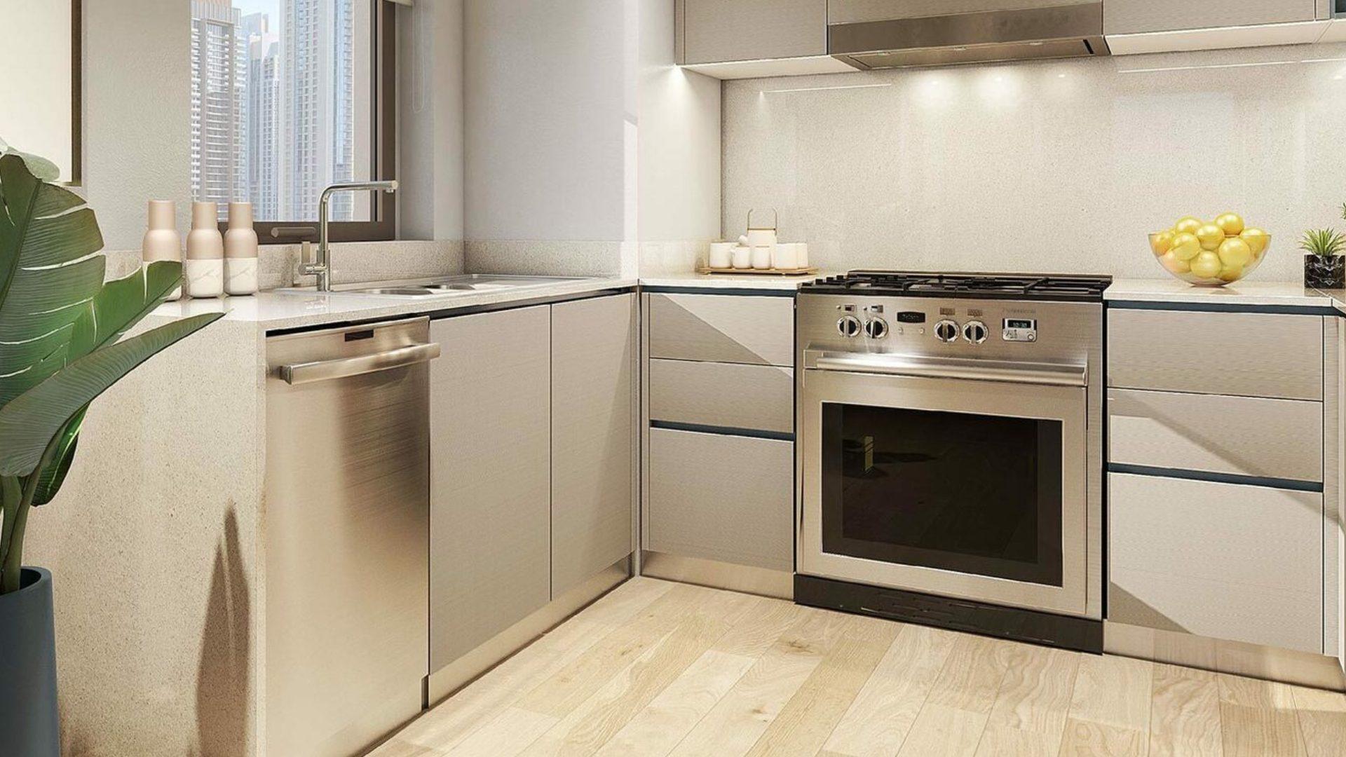 Apartamento en venta en Dubai, EAU, 3 dormitorios, 199 m2, № 24624 – foto 3