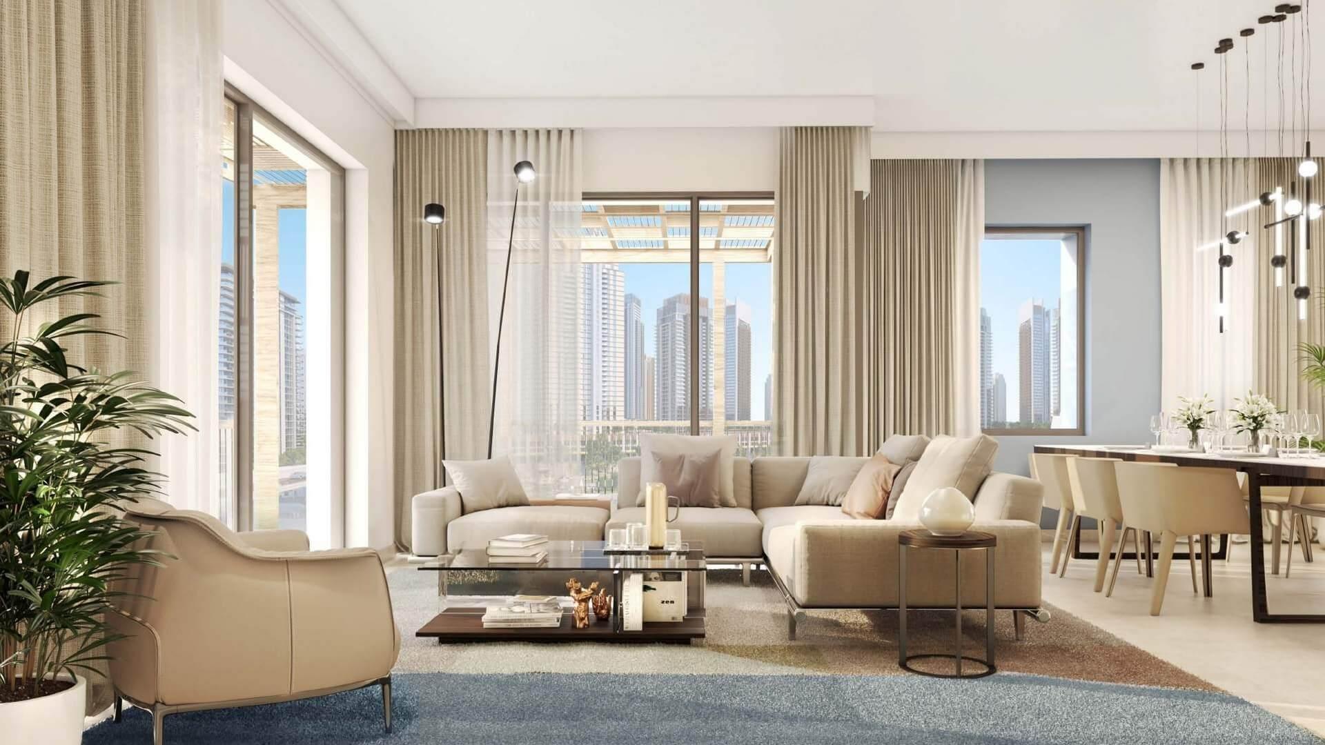 Apartamento en venta en Dubai, EAU, 3 dormitorios, 155 m2, № 24628 – foto 6