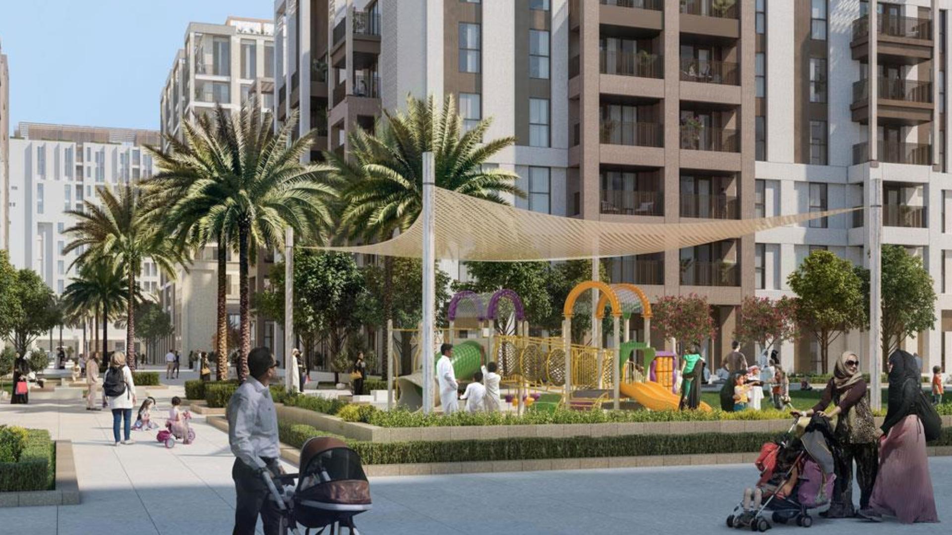 Apartamento en venta en Dubai, EAU, 3 dormitorios, 139 m2, № 24619 – foto 5