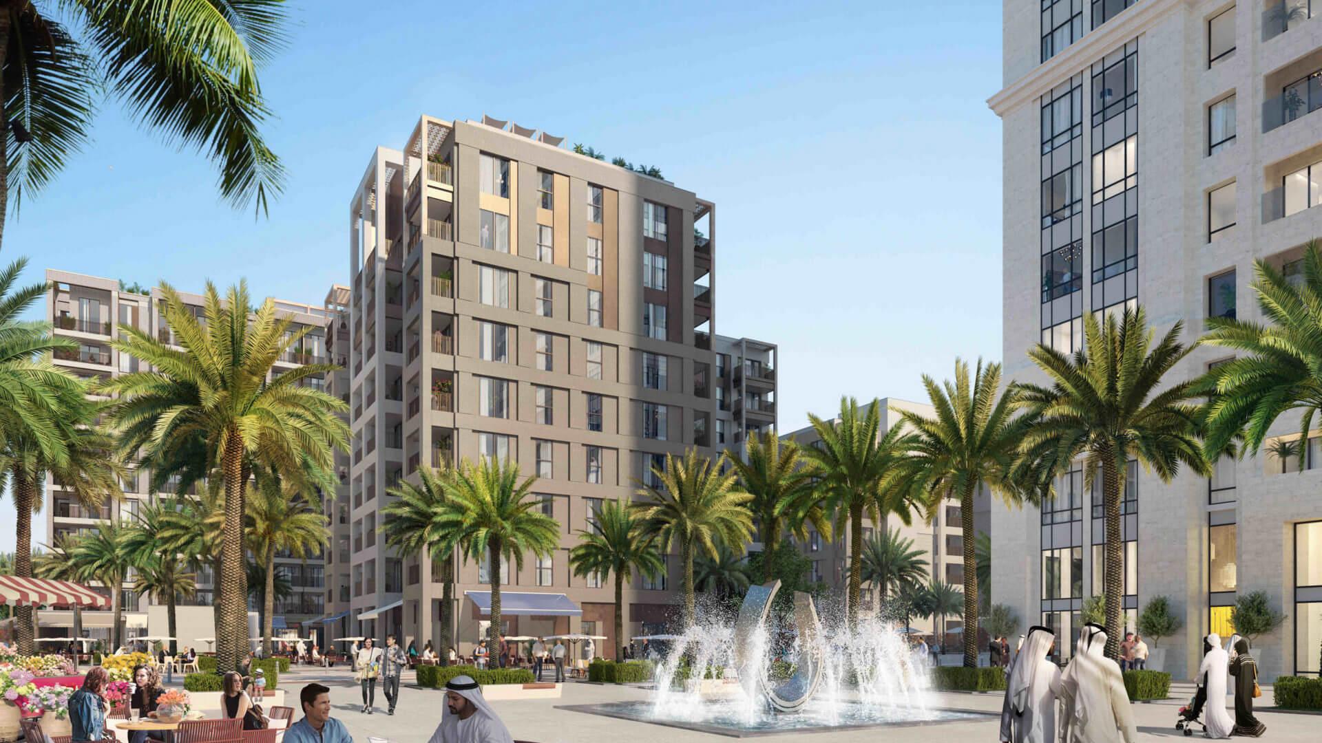 Apartamento en venta en Dubai, EAU, 3 dormitorios, 142 m2, № 24593 – foto 2