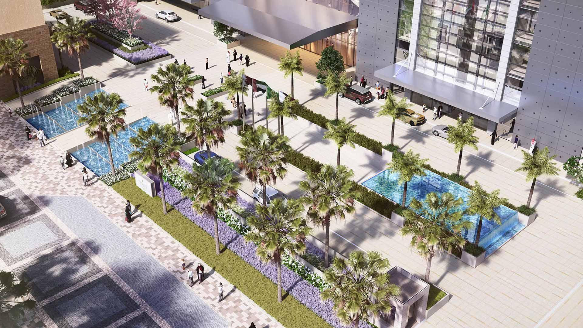 Apartamento en venta en Dubai, EAU, 4 dormitorios, 485 m2, № 24582 – foto 6