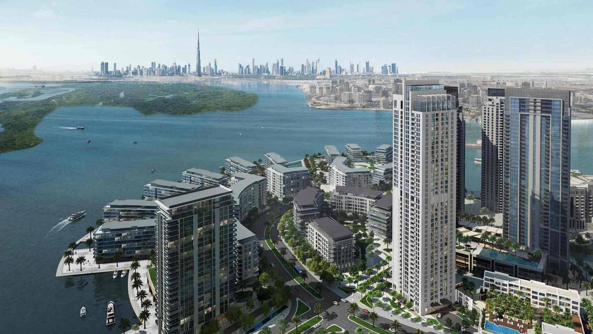 17 ICON BAY, Dubai Creek Harbour (The Lagoons), EAU – foto 3