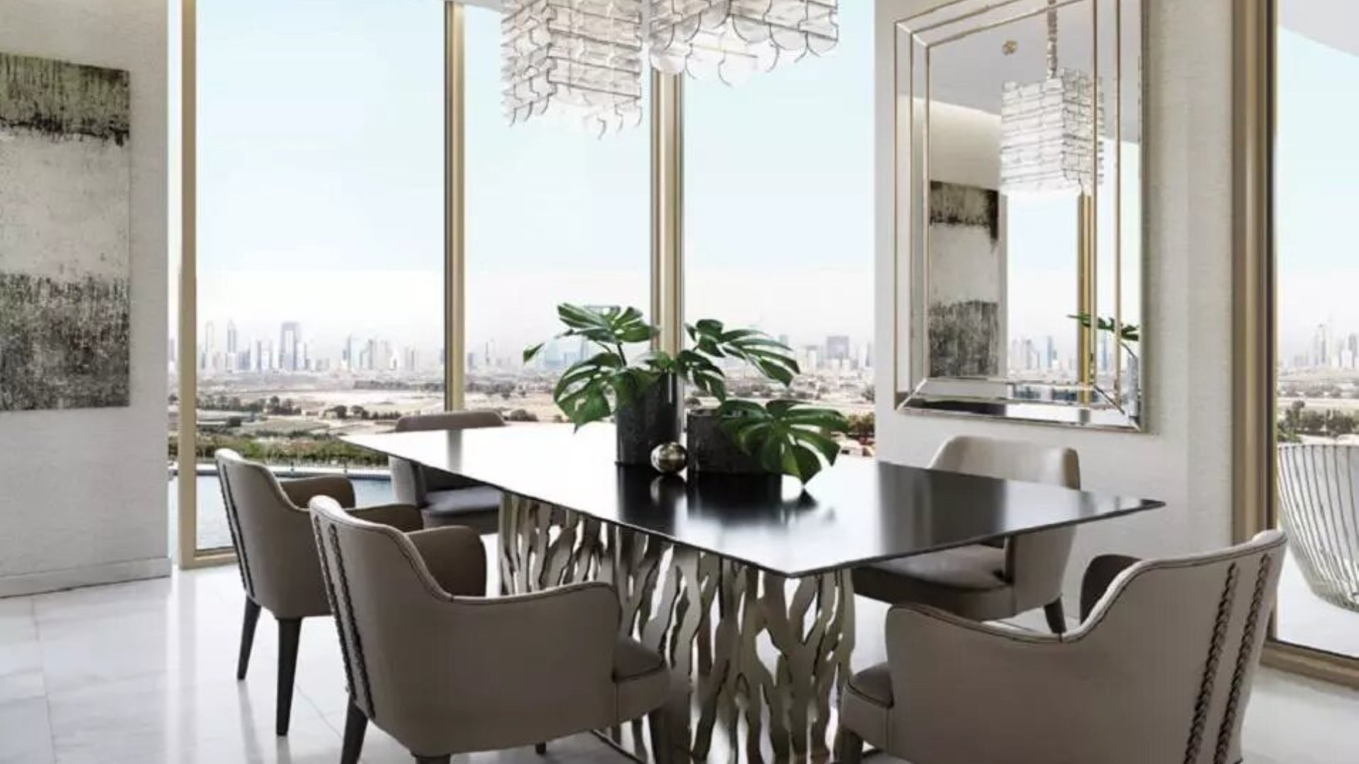 Apartamento en venta en Dubai, EAU, 2 dormitorios, 103 m2, № 24663 – foto 4