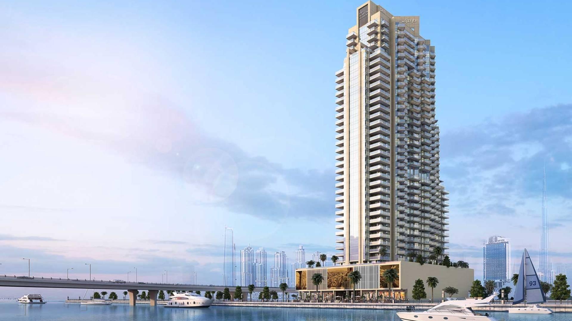 I LOVE FLORENCE, Business Bay, Dubai, EAU – foto 2