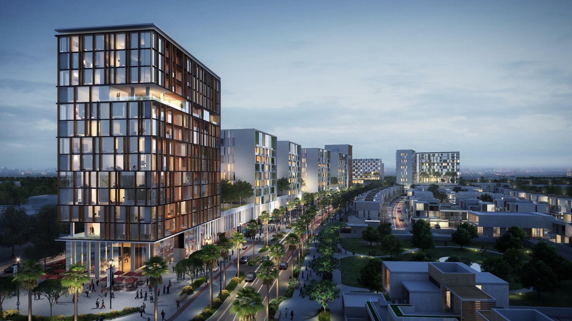 Villa en venta en Dubai, EAU, 5 dormitorios, 394 m2, № 24636 – foto 6