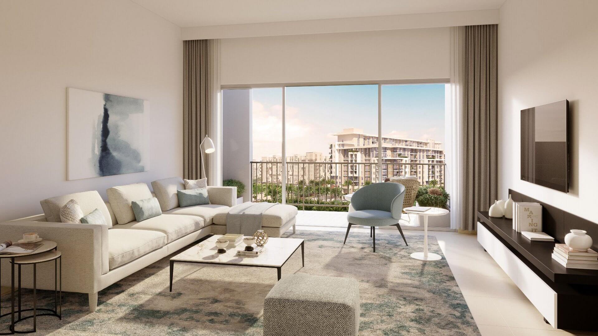 Apartamento en venta en Dubai, EAU, 3 dormitorios, 126 m2, № 24643 – foto 1