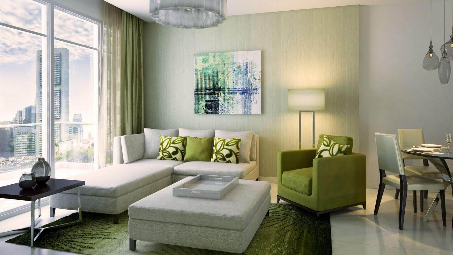 Apartamento en venta en Dubai, EAU, 3 dormitorios, 166 m2, № 24650 – foto 1